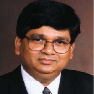 Dr. Prakash Patnaik