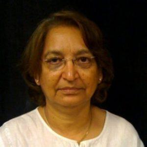 Dr. Rama Bansil