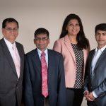 NITROAA Board & Members