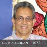 Gary Krishnan