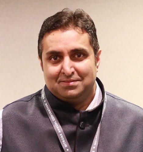 Rohit Seam