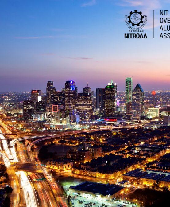 NITROAA Dallas Convention